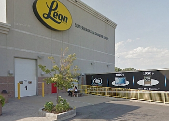 Longueuil furniture store LEON'S FURNITURE