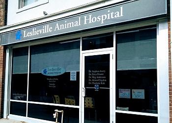Toronto veterinary clinic LESLIEVILLE ANIMAL HOSPITAL
