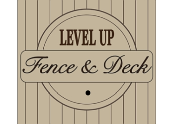 Sarnia fencing contractor LEVEL UP FENCE & DECK