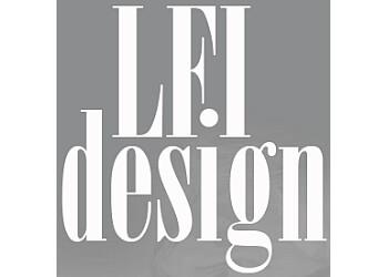 Richmond Hill interior designer LFI Design Inc.
