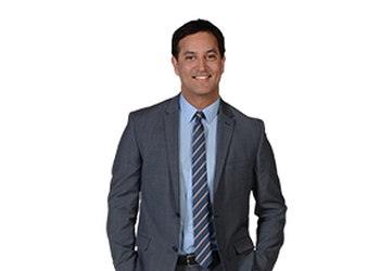 Vancouver real estate lawyer LIAM KEARNS