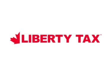 Port Coquitlam tax service LIBERTY TAX SERVICE