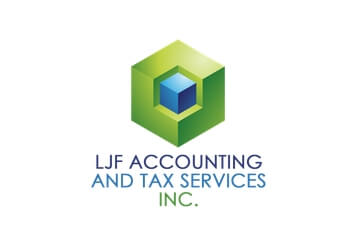Caledon tax service LJF Accounting and Tax Services Inc.