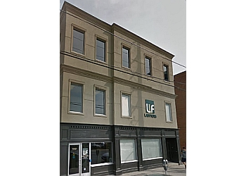 Peterborough business lawyer LLF Lawyers LLP