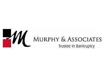 MURPHY & ASSOCIATES Surrey Bankruptcy Trustees