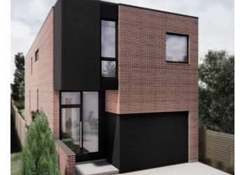 Barrie residential architect LM Building Design