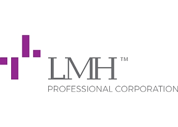 Aurora accounting firm LMH Professional Corporation