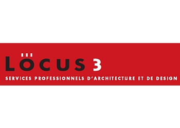 Drummondville residential architect Locus 3 Architecture