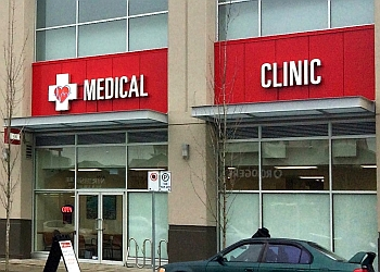 North Vancouver urgent care clinic LONSDALE & 17TH MEDICAL CLINIC