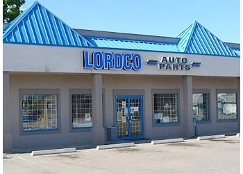 Nanaimo auto parts store LORDCO
