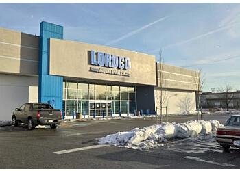 Richmond auto parts store LORDCO