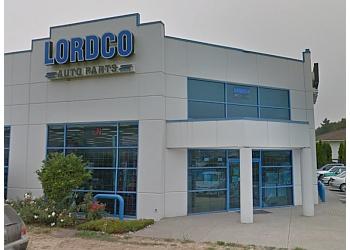 Chilliwack auto parts store LORDCO AUTO PARTS