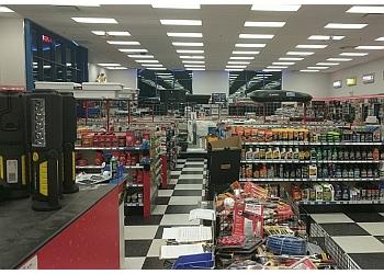 Maple Ridge auto parts store LORDCO AUTO PARTS