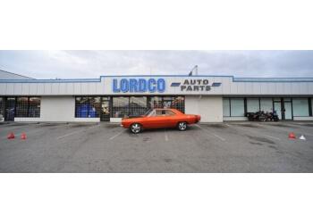 Victoria auto parts store LORDCO AUTO PARTS