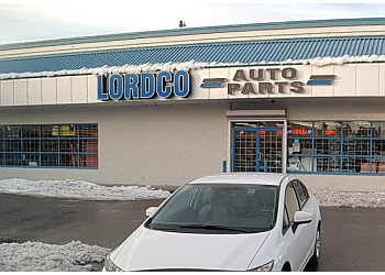 Surrey auto parts store LORDCO Auto Parts