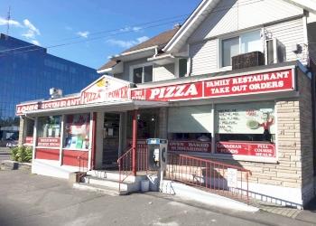 Ottawa pizza place LOUIS RESTAURANT & PIZZA
