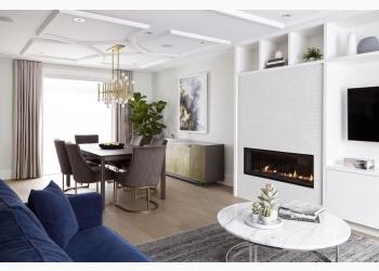 Toronto interior designer LUX DESIGN INC.