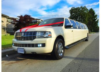 Richmond limo service LUXURY LIFE LIMOUSINE