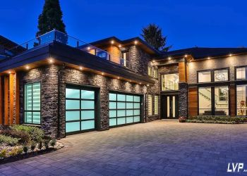 Richmond residential architect LVP Architecture Inc.