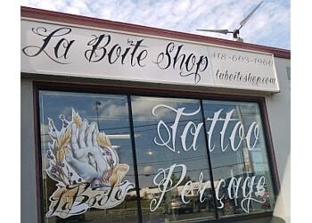 La Boite Shop