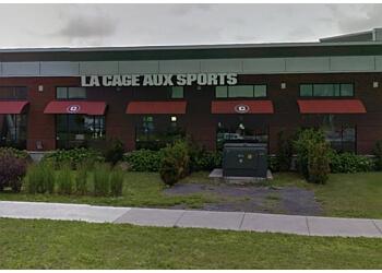 Brossard sports bar La Cage - Brasserie sportive