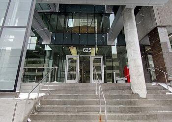 Quebec insurance agency La Capitale Assurance et services financiers