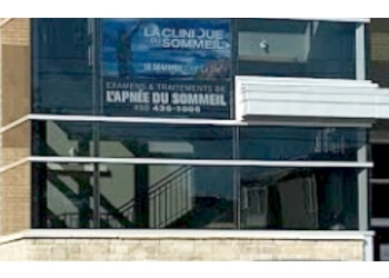 Saint Jerome sleep clinic La Clinique du sommeil