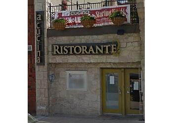 Guelph italian restaurant La Cucina