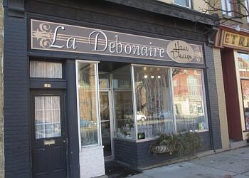 Stratford hair salon La Debonaire Hair and Spa