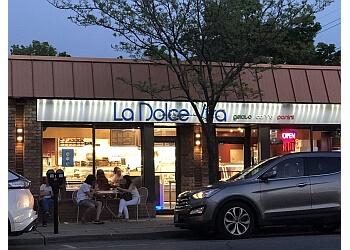Oakville cafe La Dolce Vita