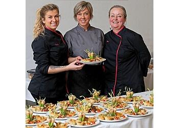 Sherbrooke caterer La Faim Finaude Traiteur