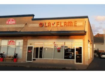 Brossard mediterranean restaurant La Flame