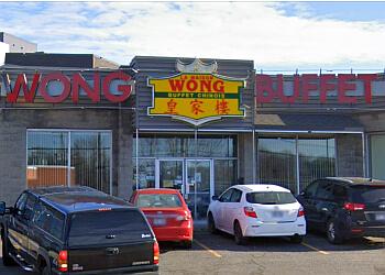 Granby chinese restaurant La Maison Wong