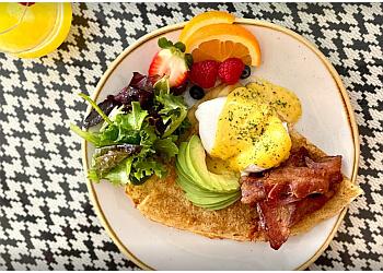 Oakville french cuisine La Parisienne Crêperie