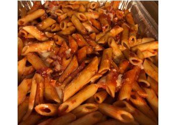 Oshawa italian restaurant La Pizza & Pasta