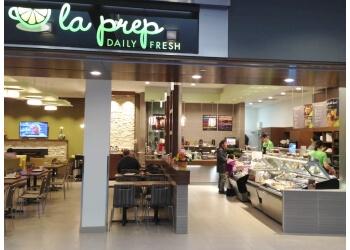 Saskatoon sandwich shop La Prep