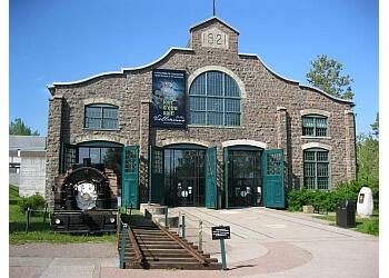 La Pulperie de Chicoutimi - Regional Museum