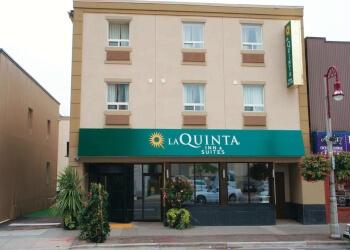 Oshawa hotel La Quinta Inn & Suites