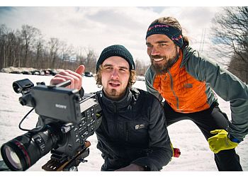 Quebec videographer La Raffinerie