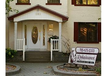Sudbury spa  La Renaissance Day Spa & Beauty Studio