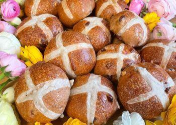 Milton bakery La Rose Italian Bakery