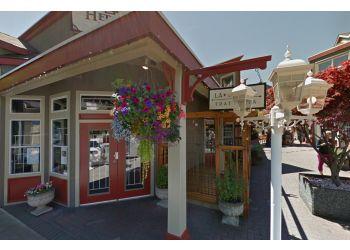 Italian Restaurants Nanaimo Bc