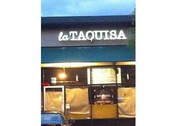 Victoria mexican restaurant La Taquisa