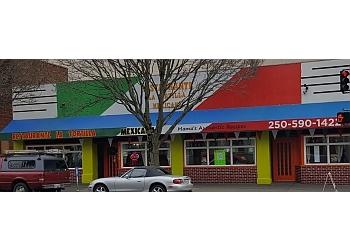 Victoria mexican restaurant La Tortilla Mexicana