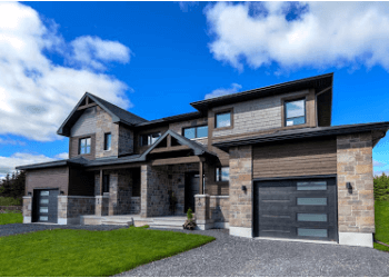 Gatineau home builder LaVérendrye Construction