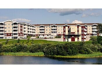 Saguenay retirement home La Villa des Sables