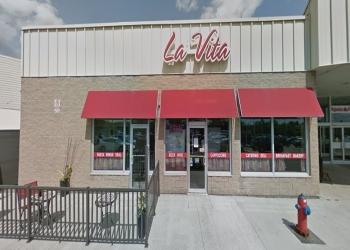 Halton Hills caterer La Vita Fine Foods