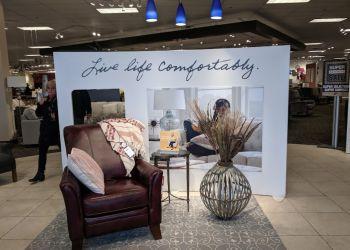 Calgary furniture store La-Z-Boy Furniture Galleries