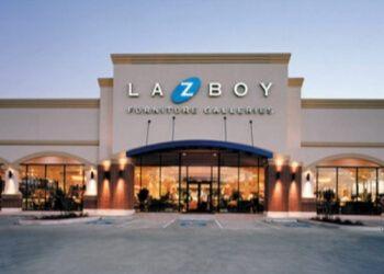 Langley furniture store La-Z-Boy Furniture Galleries