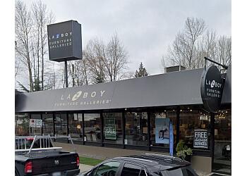 North Vancouver furniture store La-Z-Boy Furniture Galleries